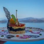 Dinner at Alali restaurant by Astarte Suites Hotel