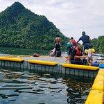 frsh water lake