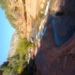 Foto de Slide Rock State Park