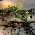 Storm Fish Restaurant Foto