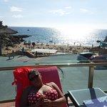 Photo de Cala Font Hotel