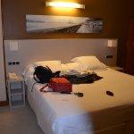Foto de Parma Hotel