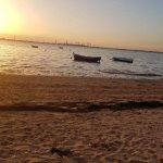 Playa de la Barrosa Foto