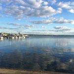 Photo de The Inn on the Lake