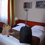 Φωτογραφία: Best Western Hotels Les Capitouls