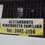 restaurante de comida tipica costarricense tambien el restaurante cuenta con una libreria gratui