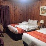 Big Meadows Lodge Foto