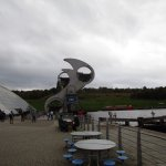 Photo of Falkirk Wheel