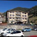 Photo of Xalet Verdu Hotel