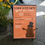 Foto de Snow City Cafe