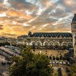 Photo of Hotel Terminus Lyon
