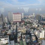 Baiyoke Suite Hotel Foto