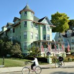 Inn on Mackinac Foto