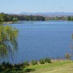 Foto di Lake Burley Griffin