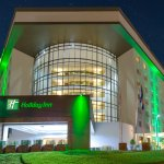 Holiday Inn San Salvador Foto