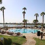 Photo de ACHTI Resort Luxor