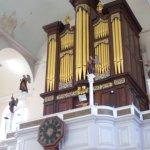 Old North Church Foto
