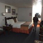 Foto de Sandia Peak Inn Motel