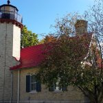 McGulpin Pt Lighthouse