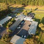 Foto di William Macintosh Motor Lodge