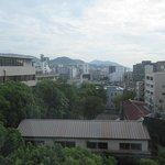 Foto de Comfort Hotel Nagasaki