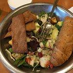 Foto de Salata