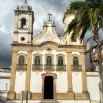 Photo of N S da Corrente Church