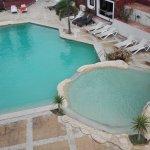 토파지오 호텔의 사진