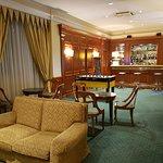 Foto de Grand Hotel Fleming