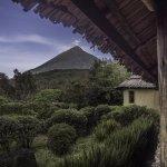 Mount Gahinga Lodge Foto