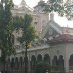 Photo of Aga Khan Palace