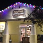 Great handmade ice cream and a neat country store!  Very friendly staff