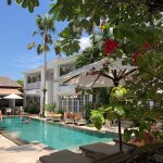 The Colony Hotel Bali-billede