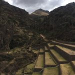 Photo de Vallée sacrée des Incas