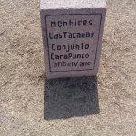 Photo of Menhires Provincial Park