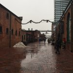 Distillery Historic District Foto