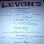 Foto de Levon's