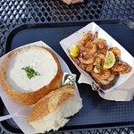 Bild från Chowder Hut Grill