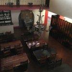 Hotel Villa de Leon