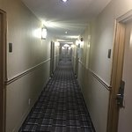 Comfort Inn - Hallway