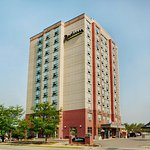 Foto de Radisson Hotel Kitchener
