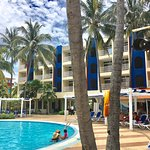 Photo of Hotel Club Tropical