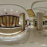 Photo of Holiday Inn Chengdu Century City- West Tower