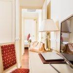 Foto de Grand Hotel Ritz