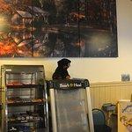 صورة فوتوغرافية لـ Mabry Mill Restaurant