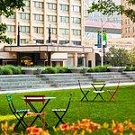 Photo of Radisson Hotel Baltimore Downtown-Inner Harbor