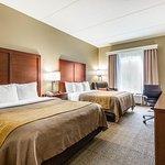 Comfort Inn Duncansville - Altoona Foto