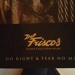 Bilde fra Del Frisco's Double Eagle