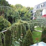 Foto de Hostellerie Le Cedre