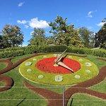 Photo de Flower Clock